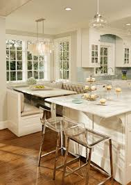 20 Stunning Kitchen Booths And Modern Kitchen Booth Seating Concept On Office Gallery By