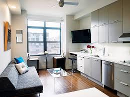 400 Sq Ft Studio Apartment Ideas Big Ideas Micro Dwellings San Francisco Interior In San