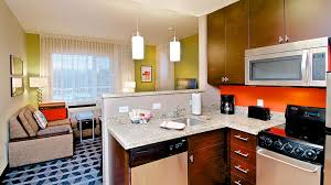 Hotel Suites With 2 Bedrooms Anchorage Hotel Suites Towneplace Suites By Marriot Anchorage