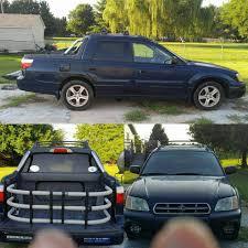subaru baja subaru baja sport pick up truck kat haas outdoors
