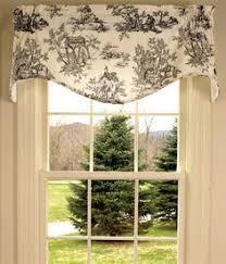 Toile Cafe Curtains Country Curtains Curtain Country Kitchen Curtains
