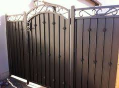 reyes ornamental iron custom handcrafted wrought iron fence