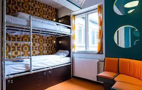 retro rooms cool new retro rooms copenhagen downtown hostel
