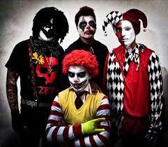 Scary Clown Halloween Costumes Men 270 Clowns Images Creepy Clown Clowns