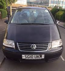 mpv car 7 seater mpv car in tooting broadway london gumtree