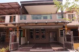 House Windows Design Malaysia Hhh Contractor Renovation Penang Kedah