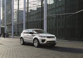 land rover evoque 2016 price 2016 range rover evoque prices start from 30 200 in the uk