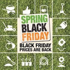 home depot ad spring black friday lawn u0026 garden retail marketing trends kdm