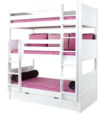3 Tier Bunk Bed Bunk Beds For 3 Captivating 3 Tier Bunk Bed An Selection