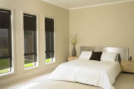 Roller Blinds Bedroom by Roller Blinds Ballarat Interior Blinds Davidsons Blinds