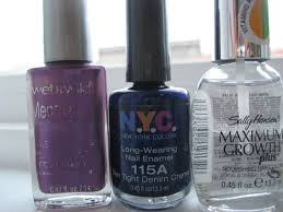 diy how to make your own nail polish colors youtube