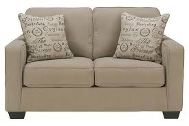 Love Seat Sofa Sleeper by Alenya Loveseat Ashley Furniture Homestore