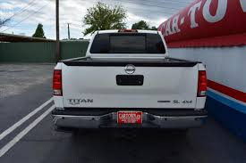 white nissan car white nissan titan in louisiana for sale used cars on buysellsearch