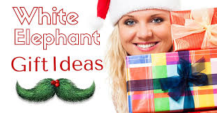 20 great white elephant gift ideas for under 20