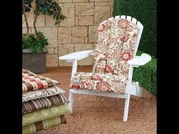 Rocking Chair Cushions For Nursery Rocking Chair Pads Glider Rocking Chair Cushions Nursery Youtube