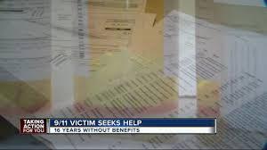Where To Seeking 9 11 Survivor Continues Seeking Financial Help