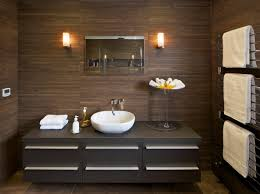 what color goes with brown bathroom cabinets 10 beautiful bathroom paint colors for your next renovation