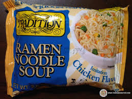 kosher noodles 308 tradition imitation chicken flavor vegetarian ramen noodle