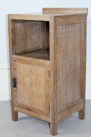 heals 1930 s limed oak bedside cabinet antiques atlas heals 1930s limed oak bedside cabinet