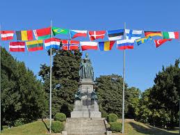 Flag Pole Hill Bundesheer Aktuell Internationales Maria Theresien Turnier Im