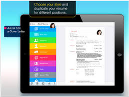 Resume App Free Majestic Looking Resume App 10 Resume Mobile Pro Resume Example