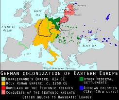 Map Of Europe Pre Ww1 by World War I Centennial German Chancellor Warns Of Impending