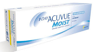 Most Comfortable Contacts For Astigmatism 1 Day Acuvue Moist For Astigmatism Finally The Daily Obsession