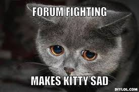 Kitty Meme Generator - dadsense taboo topics dadsense