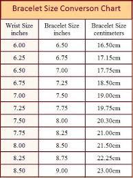 wrist bracelet size images Measurement guide jpg