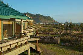Ocean Front Drive Clallam County