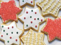 20 delicious gluten free holiday cookies food network healthy
