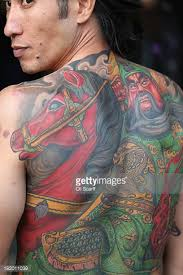 tattoo convention stock photos and pictures getty images