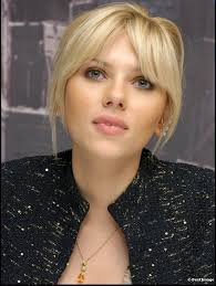 hairstyle for50 with a fringe best hairstyle for 50 bardot bangs scarlett johansson and bardot