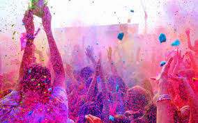 18 best high quality holi festival wallpapers images