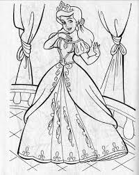 ariel coloring pictures kids coloring