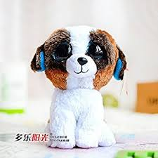 amazon ty duke st bernard dog 6