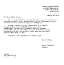 reply to inquiry letter format letter format 2017