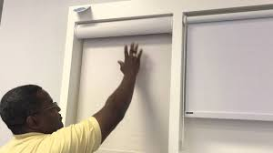 different types of roller shades youtube