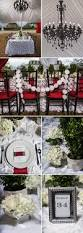 Uga Home Decor by University Of Georgia Red And Black Themed Wedding Ideas The