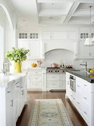cottage kitchens ideas white cottage kitchen ideas better homes gardens