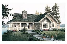 Craftsman Style House Plans With Wrap Around Porch Ranch Style House With Wrap Around Porch But Needs Another