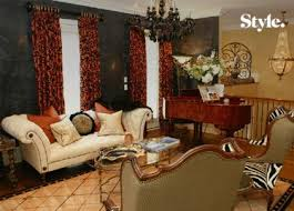 Home Design Network Tv About Miami Based Hgtv Star Charles Neal Sumlin