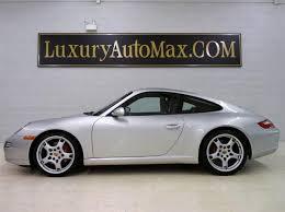 porsche 2006 s 2006 used porsche 911 s at luxury automax serving