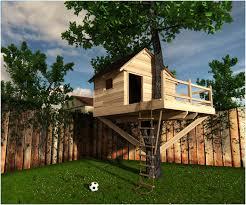 Backyard Tree Ideas Brilliant Ideas Of Home Wooden Tree House A Treehouse Backyard