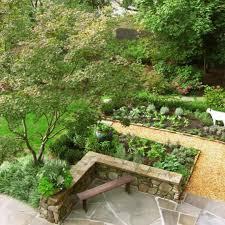 backyard vegetable garden design simple cheap raised bed
