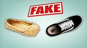vans old skool real vs fake youtube
