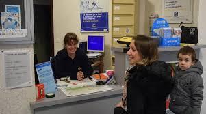 bureau de poste le havre à querrien on tient au bureau de poste et on le garde