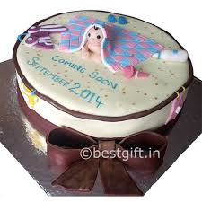 baby shower cake online delivery miras dial a cake bangalore