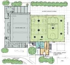 Fitness Center Floor Plans Groundbreaking Ceremony For New Fitness Center To Take Place