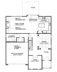 Dominion Homes Floor Plans Dominion Park At Wyndham Home Site 56 Heatherglen Quick
